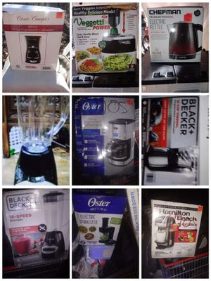 Kitchen appliances for Sale in Duluth, GA
