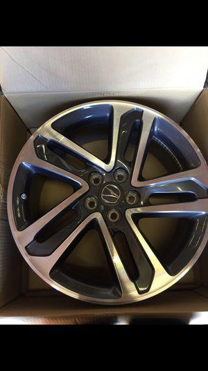"Acura MDX wheels 20"" for Sale in Elk Grove, CA"