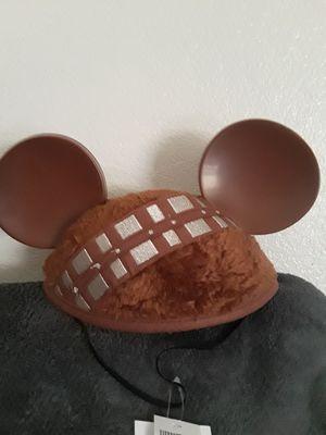 Disney starwars ears for Sale in Pomona, CA