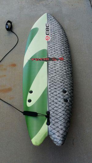 Youth Surfboard California Board Co. Sushi 5'8 for Sale in Corona, CA