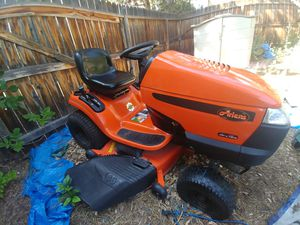 22HP Ariens garden tractor for Sale in Colorado Springs, CO