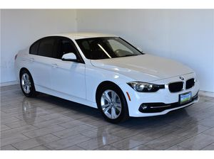 2016 BMW 3 Series for Sale in Escondido, CA