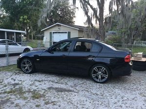 2006 325i BMW 3 Series trade or exchange for Sale in Lake Alfred, FL