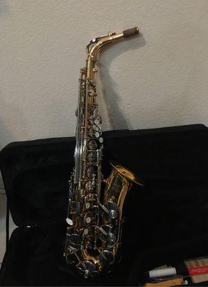 Saxophone for Sale in Riverside, CA
