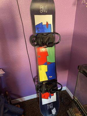 GNU snowboard for Sale in Las Vegas, NV
