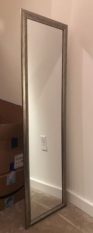 Mirror (hang or leaning) for Sale in Washington, DC