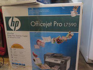 HP Officejet Pro L7590 for Sale in Seminole, FL
