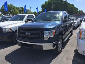 2013 FORD F150 for Sale in Hialeah, FL