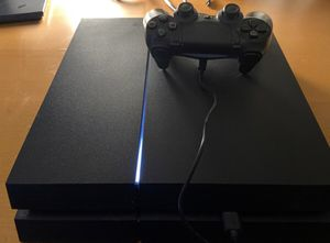 PS4 - Shippable for Sale in Chicago, IL
