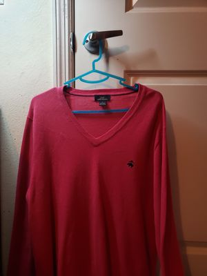 Brooks brothers L sweater for Sale in Tampa, FL