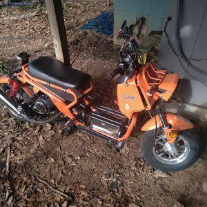 Ruckus Moped for Sale in Atlanta, GA