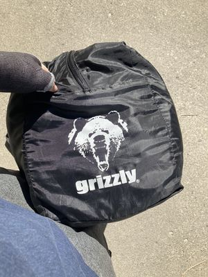 Grizzly two person sleeping bag for Sale in Salt Lake City, UT