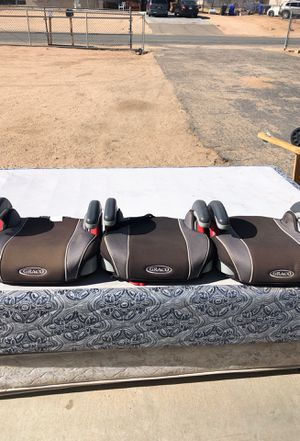 Graco car seats for Sale in Apple Valley, CA