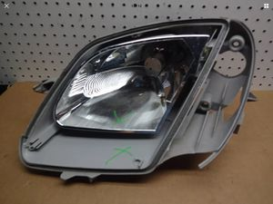 For parts only 1997 2004 MERCEDES BENZ SLK CLASS XENON LEFT DRIVER HEADLIGHT OEM #4502# for Sale in Compton, CA