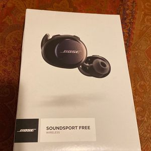 Bose Wireless Earbuds for Sale in Clovis, CA