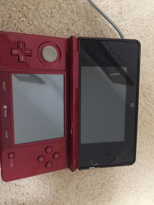 Nintendo 3DS / game slot needs fix for Sale in Greenwood, IN
