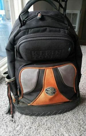 Klein tool backpack for Sale in Mukilteo, WA