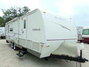 Trailer White Camper O7 for Sale in CORP CHRISTI, TX