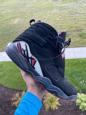 Jordan 8 Retro Playoffs Size 13 for Sale in Oswego, IL