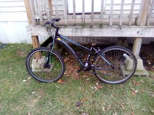 Side winder bicycle for Sale in Detroit, MI