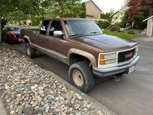 Chevy 2500 for Sale in Gresham, OR