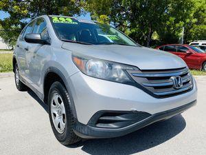 2014 Honda CRV-LX for Sale in Miami Gardens, FL