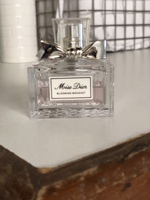 Miss Dior Perfume for Sale in Houston, TX