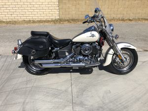 2003 Yamaha v star classic 650 for Sale in Whittier, CA