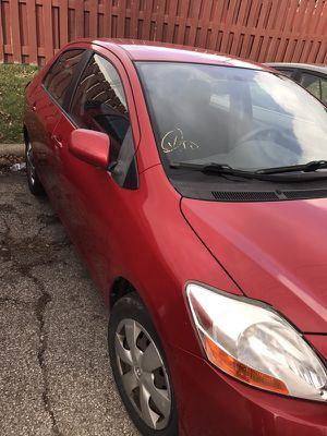 2007 Toyota Yaris $4200 OBO for Sale in Canal Winchester, OH