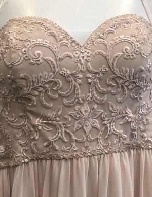 Blush Bridesmaid Dress Designer for Sale in Auburn, WA