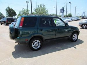 2001 Honda CR-V for Sale in Monroe, GA