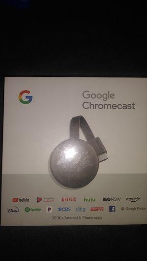 Google Chromecast for Sale in Kissimmee, FL