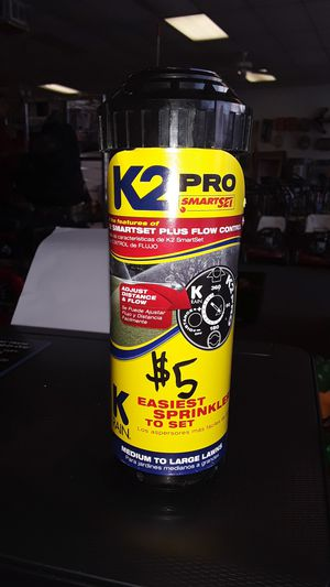 K2 PRO SMARTSET SPRINKLER for Sale in Glendale, AZ