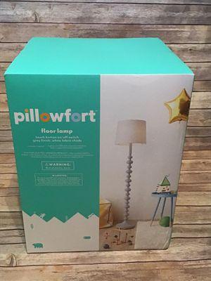Pillowfort Floor Lamp for Sale in Clinton, IN