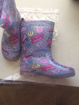 Capelli New York Rain Boots for Sale in Silver Spring, MD