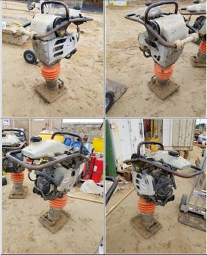 Gas Rammer for sale - 2015 MULTIQUIP MTX70HD for Sale in Vista, CA