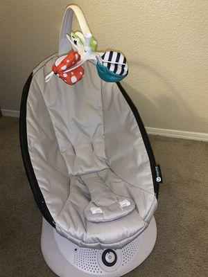 4moms rockaRoo/mamaroo swing for Sale in Phoenix, AZ
