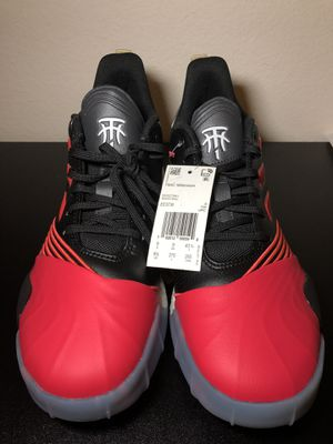 Adidas basketball shoes size 9.5 $70 for Sale in Plano, TX