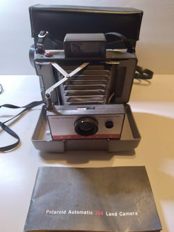 Polaroid land Camera for Sale in North East,  MD