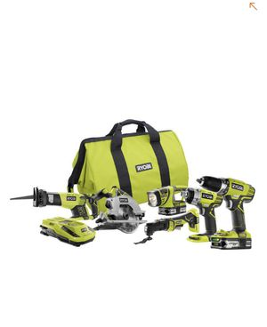 Ryobi for Sale in Hyattsville, MD