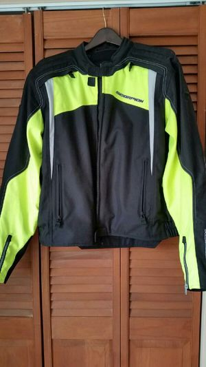 Motorcycle jacket for Sale in Roselle, IL