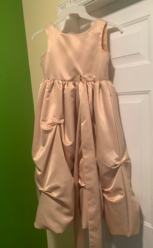 Flower girl dress for Sale in Cape Coral, FL