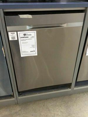 NEW! Samsung StormWash 48 dBA Dishwasher 😍 for Sale in Chandler, AZ