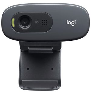 Logitech C270 Desktop or Laptop Webcam, HD 720p Widescreen for Video Calling and Recording for Sale in Kissimmee, FL
