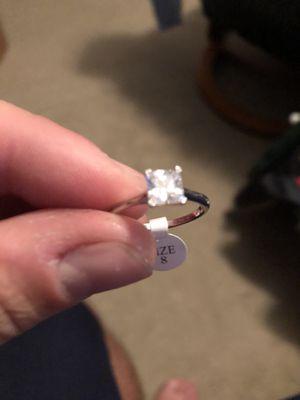 Engagement ring for Sale in Midlothian, VA