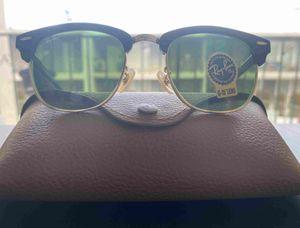 Brand New Authentic Clubmaster Sunglasses for Sale in Miami, FL