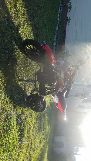 49cc dirt bike for Sale in Jacksonville, FL
