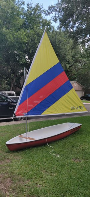 Personal sailboat for Sale in San Antonio, TX