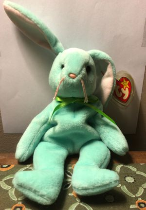 Ty Hippity beanie baby for Sale in Huntersville, NC