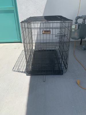 Large dog kennel for Sale in Palm Springs, CA